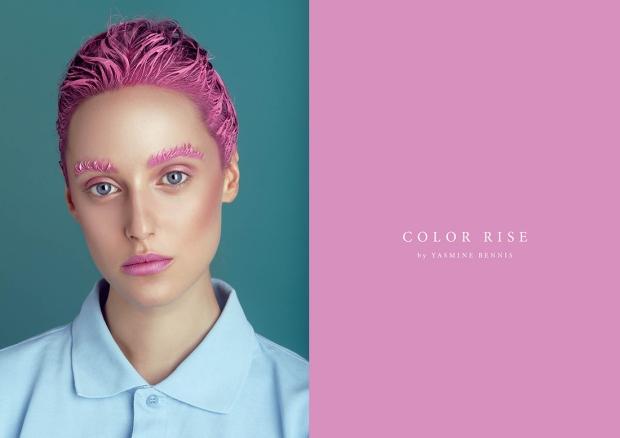 Color Rise