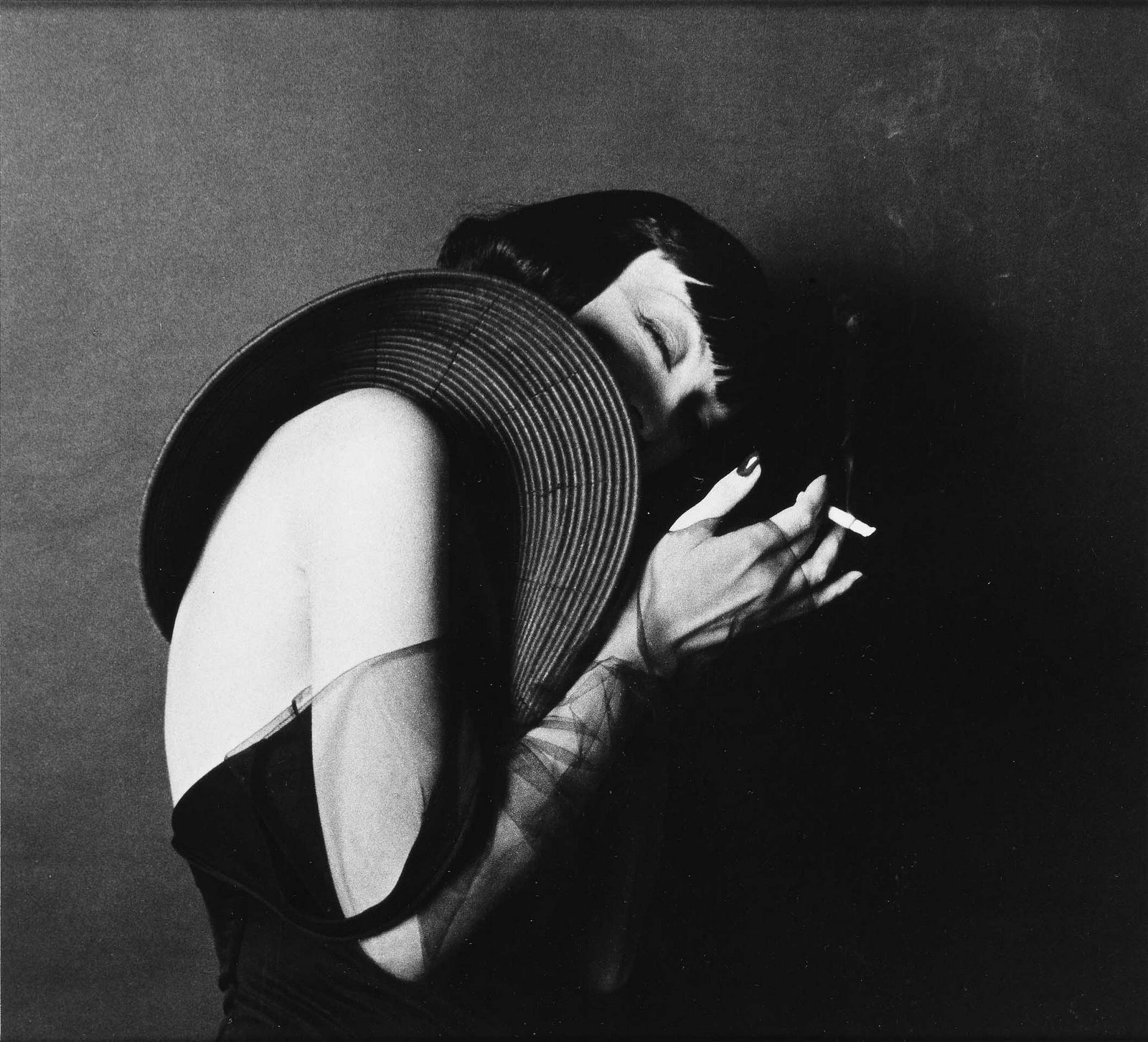 FlashBak Historical Photographer Man Ray